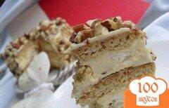 """Фото рецепта: «Торт """"Император""""»"""