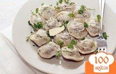 Фото рецепта: «Пельмени из говядины»