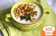 Фото рецепта: «Суп-велюте из цветной капусты»