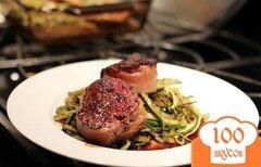 Фото рецепта: «Филе-миньон из говядины»