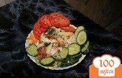 Фото рецепта: «Свинина с картофелем в мультиварке»