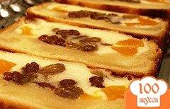 Фото рецепта: «Торт за 5 минут»