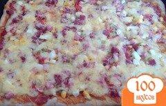 Фото рецепта: «Пицца»