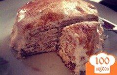 Фото рецепта: «Торт по ДД»