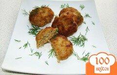 Фото рецепта: «Вкусные котлеты из свинины»
