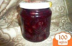 Фото рецепта: «Варенье из винограда в мультиварке»