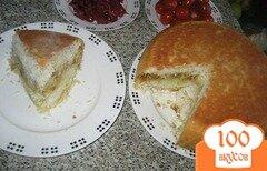 Фото рецепта: «Пирог-плов»