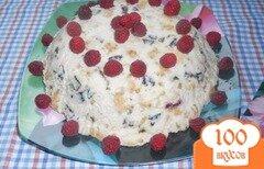Фото рецепта: «Дачный тортик»