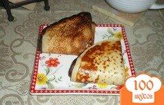 Фото рецепта: «Блинчики с медом»