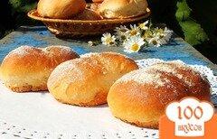 Фото рецепта: «Булочки к завтраку»
