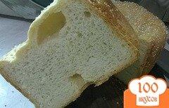 """Фото рецепта: «Хлеб """"Аромат осени""""»"""