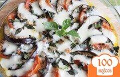 Фото рецепта: «Изумительные баклажаны по-флорентийски»