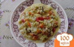 Фото рецепта: «Рагу овощное»