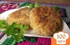 Фото рецепта: «Вкусные котлеты без мяса»