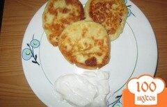 Фото рецепта: «Сырники классические»