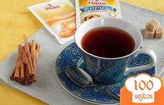Фото рецепта: «Чай с красным вином»