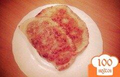 Фото рецепта: «Чебуреки»