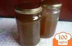 Фото рецепта: «Домашний мятный сироп»