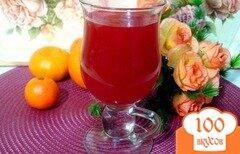 Фото рецепта: «Кисель фруктовый»