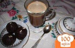 Фото рецепта: «Кофе с какао»