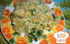 Фото рецепта: «Постный рис»