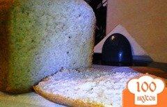 Фото рецепта: «Картофельный хлеб»
