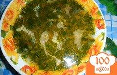 Фото рецепта: «Простой экономно-постный суп»