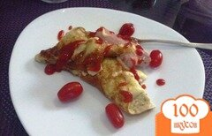 Фото рецепта: «Омлет на завтрак»