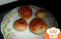 Фото рецепта: «Замороженная картошка»