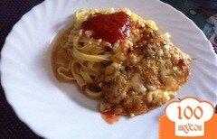 Фото рецепта: «Мясо по-де Голевски»