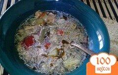 Фото рецепта: «Рыбный суп»