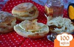Фото рецепта: «Булочки с инжиром (для завтрака)»
