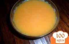 Фото рецепта: «Детское меню: тыквенный суп-пюре»