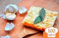 Фото рецепта: «Запеканка с спагетти и творогом»