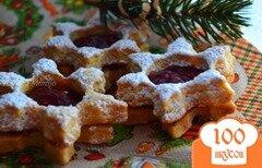 Фото рецепта: «Пряное печенье»