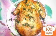 Фото рецепта: «Курица на скорую руку»