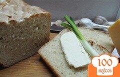 Фото рецепта: «Хлеб белый»