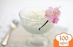 Фото рецепта: «Молочный рис»