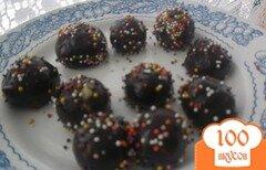 Фото рецепта: «Шоколад «Детская радость»