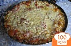 Фото рецепта: «Итальянская паэлья»