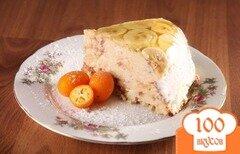 Фото рецепта: «Желейный торт»
