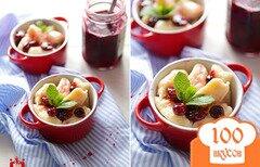 Фото рецепта: «Ленивые вареники»