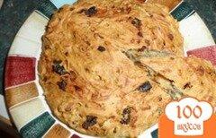 Фото рецепта: «Милианский хлеб»
