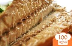 Фото рецепта: «Рыба, запеченная в фольге»