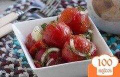 Фото рецепта: «Паста с курицей и овощами в мультиварке»