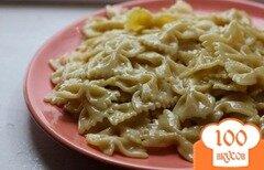 Фото рецепта: «Как вкусно приготовить макароны»