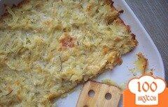 Фото рецепта: «Картофельник с сыром»