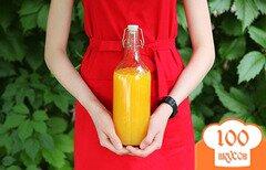 Фото рецепта: «Апельсиновый лимонад»