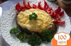 Фото рецепта: «Клыкач на гриле и в духовке»