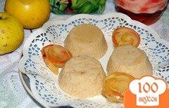 Фото рецепта: «Яблочный крем»